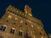 Palazzo Vecchio — Stock Photo