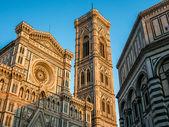 Basilica di Santa Maria del Fiore — Foto Stock