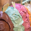 Ice cream gelato — Foto Stock #43597083