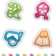 Travel and Adventure — Stock Photo #19057995