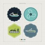 Ships and boats — Stock Photo #39585731