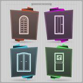 Artículos de la casa — Foto de Stock