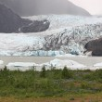 Bautiful Glacier — Stock Photo #48777053