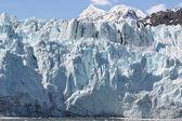 Glacier Closeup — Stock Photo