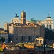 Forum Romanum — Stock Photo #14738899