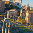 Forum Romanum — Stock Photo #14738925