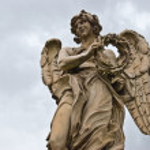 Angel — Stock Photo #19380287