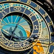 Astronomical clock — Stock Photo #20092751