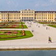 Schoenbrunn — Stock Photo #21707983