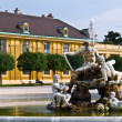 Schoenbrunn — Stock Photo #21753467