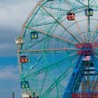 Stock Photo: Wonder Wheel