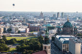 Berlín shora — Stock fotografie
