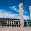 Olympic Stadium Berlin — Stock Photo #39811149