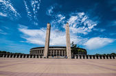 Olympic Stadium Berlin — Foto Stock
