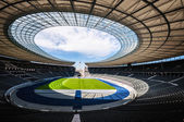 Olympic Stadium Berlin — Foto de Stock