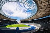 Olympic Stadium Berlin — Foto Stock