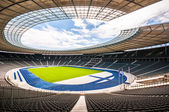 Olympic Stadium Berlin — 图库照片