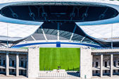 Olympic Stadium Berlin — Stock Photo