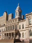 NYC Cityhall — Stock Photo