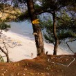 Stock Photo: Metalibeach, Limenaria, Thassos
