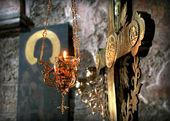 The Mileseva Monastery, Serbia — Stock Photo