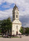 St George Church, Smederevo, Serbia — Photo
