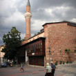 Stock Photo: DjumayMosque in Plovdiv, Bulgaria