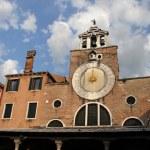 San Giacomo di Rialto, Venice — Stock Photo #44704515