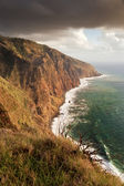 West coast of Madeira, Portugal — Stock Photo