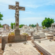 ������, ������: Colon Cemetery graves and tombs