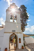 Monastery of Panagia Vlahernon — Photo