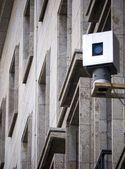 Фасад камеры — Стоковое фото