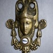 Doorbell-goddess — Stock Photo #13805041