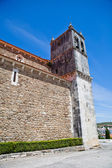 Church of Santa Maria in Lourinha — Stock Photo