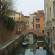 Canal in Venice — Stock Photo #18804193