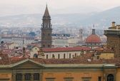 View of Florence — Stock Photo