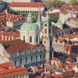 Stock Photo: Prague. View of Lesser