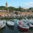 Stock Photo: View of Rimini
