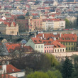 Stock Photo: Prague Spring