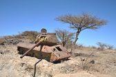 Somalia — Stock Photo