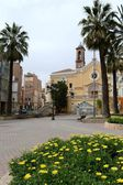 Cartagena. Spain — Foto de Stock