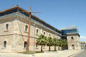 Cartagena. spanien — Stockfoto