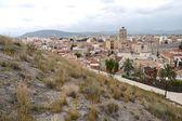 The city of Orihuela — Stok fotoğraf