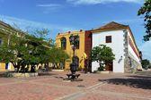 Cartagena. Colombia — Stock Photo