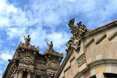Barselona — Stock Photo