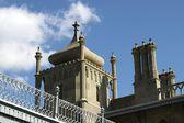 Tower of Vorontsovsky Palace — Stock Photo