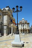 Cartagena. Spain — Stock Photo
