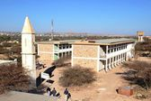 University Of Hargeisa — Stock Photo