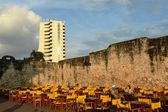 Cartagena. Colombia — Foto de Stock