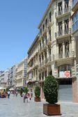 Cartagena. Spain — Stock Photo